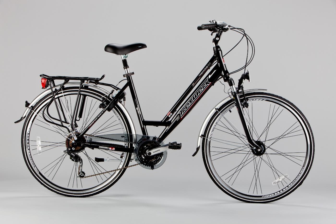 28 trekkingrad fahrrad trekkingfahrrad damen tretwerk. Black Bedroom Furniture Sets. Home Design Ideas
